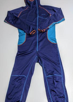 Puya термо комбинезон для холодной погоды трекинговый лыжный