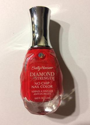 Новий лак для нігтів колір heart to heart❤️