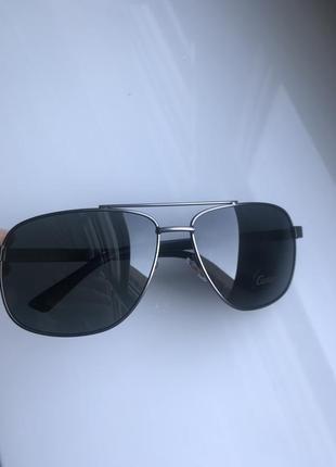 Солнцезащитные очки мужские cartier