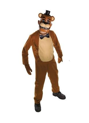 Обезьяна костюм 7-9 лет карнавальный