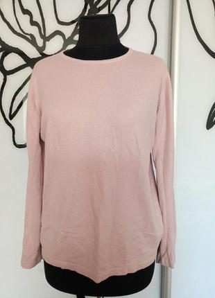 Базовый лаконичный свитерок 16 р от msrks&spenser