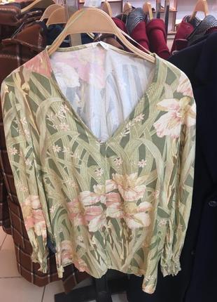 Сорочка oysho
