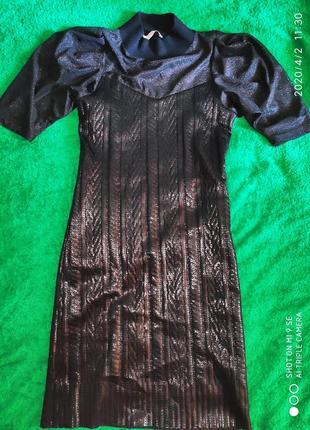 Вечернее платье chocolate, 42 р