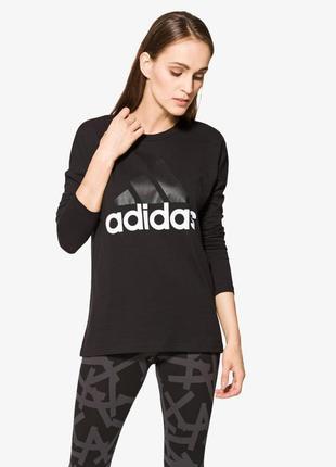 Лонгслив / кофта adidas - s (8-10)
