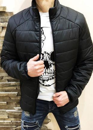 Стильная весенняя куртка (все размеры)