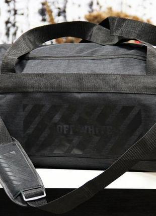 Качественная спортивная сумка (все расцветки)