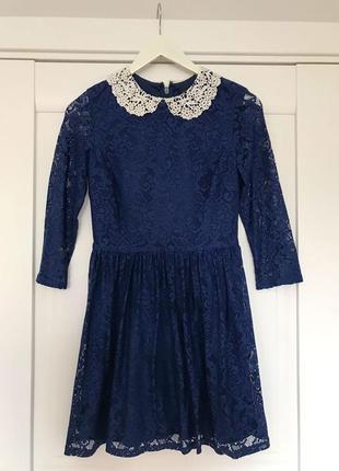 Мини платье от topshop