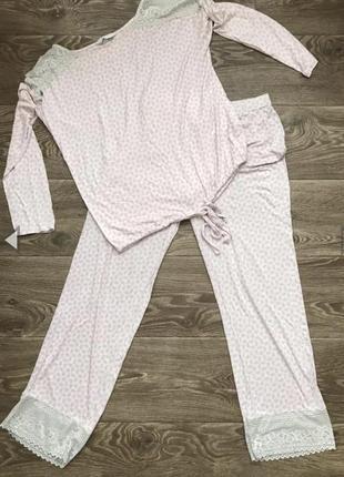 Пижама штаны качество супер