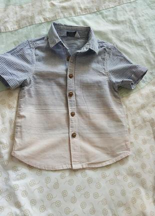 Рубашка primark
