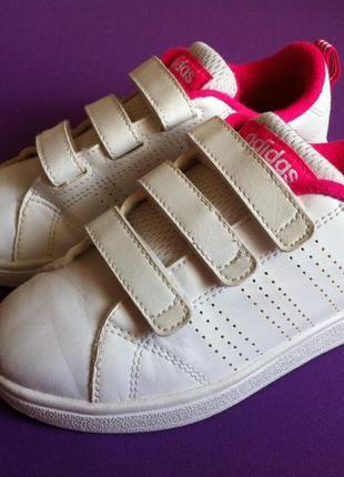 Стильные кроссовки adidas 👟  размер 28-29 { 18,5 см } оригинал ❗❗❗