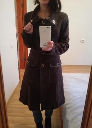 Обалденное пальто tiffi