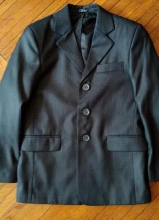 Піджак на випускний перший дзвоник костюм