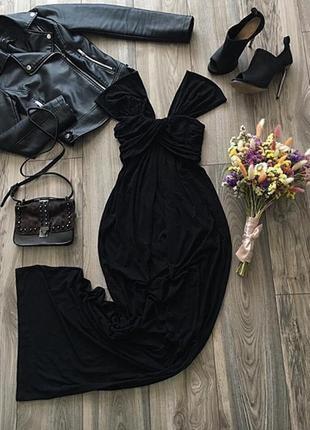 Клевое платье для беременных vanessa knox