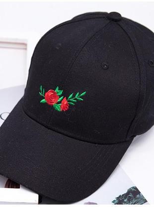 13-225 бейсболка rose головные уборы кепка панамка