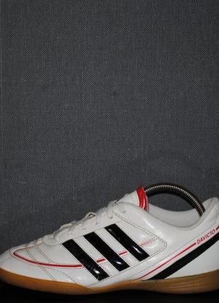 Футзалки adidas davictо 37 р