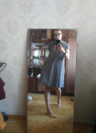 Летнее платье на каждый день