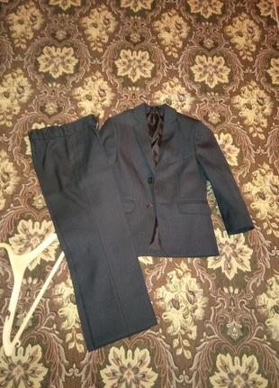 Шкiльний костюм