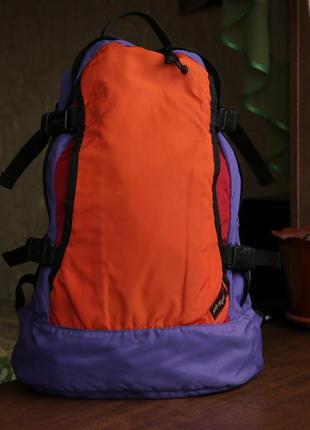 Рюкзак норвежского производства lill-sport backpack