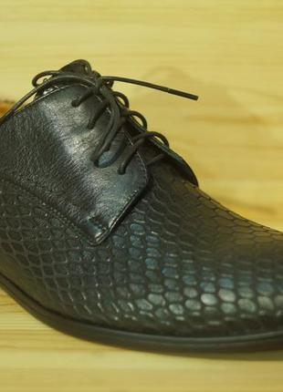 Обувь туфли