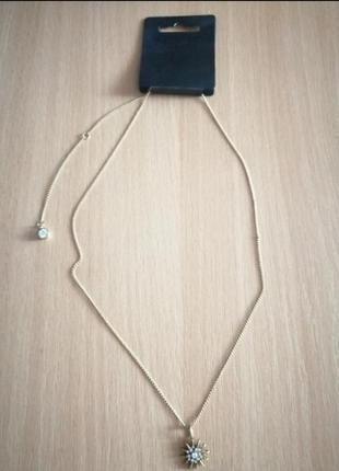 Колье /подвеска/ ожерелье /украшение