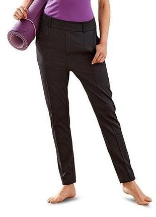 Спортивные брюки от tchibo, размер s = 46-48наш
