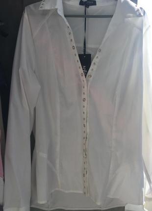 Сорочка, блузка