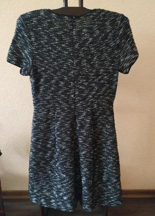 Платье в стиле шанель dorothy perkins.4 фото
