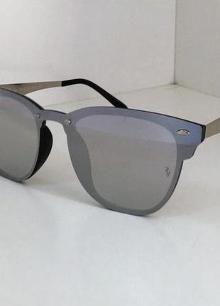 Шикарные очки ray ban полимерные
