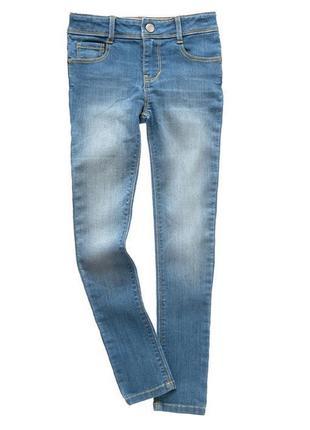Стильные джинсы 4-5 лет zara