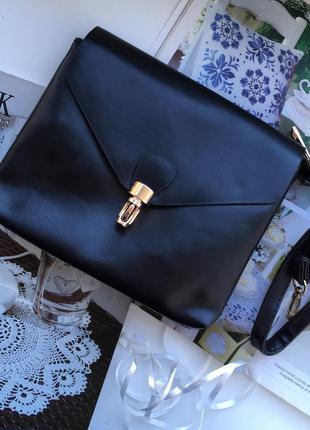 Маленькая сумка, конверт