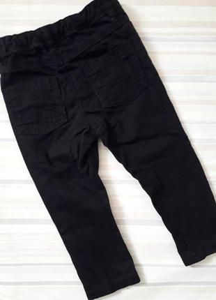 Джинсовые брюки, джинсы,  штаны .