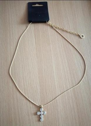 Колье/подвеска /ожерелье / подарок /украшение