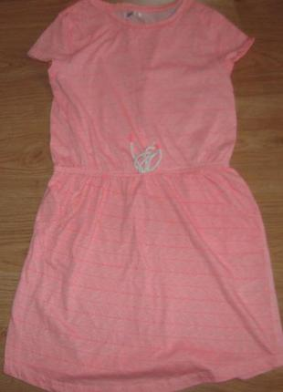 Платье 164р
