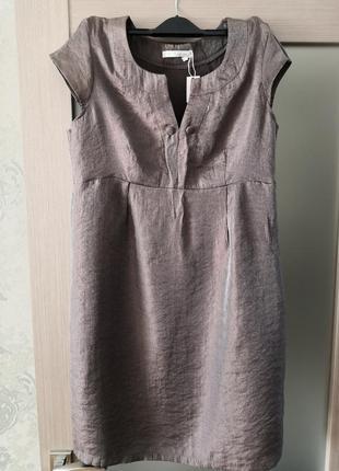 Стильное нарядное платье amaranto👗👗👑💥