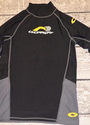 Лайкра osprey футболка для вейка кайтсерфинга неопрен майка размер м