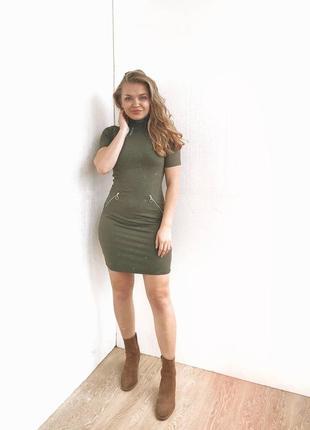 Платье по фигуре select