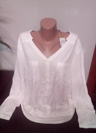 Блюза-сорочка cecil