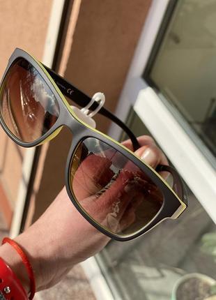Чоловічі сонцезахисні окуляри, очки, mexx