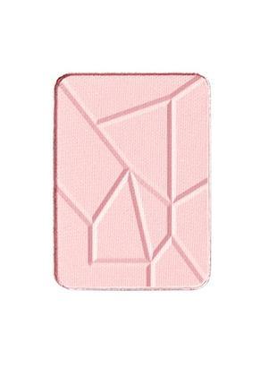 Тени-рефил для век the one  матовый розовый - 42558