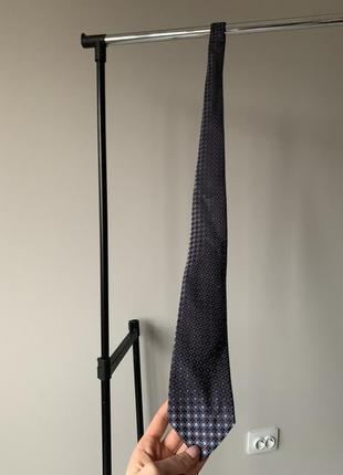 Чоловічий галстук windsor
