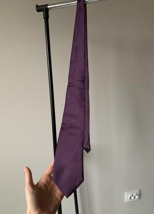 Чоловічий галстук corneliani