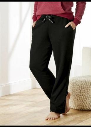 Классные модные спортивные штаны-джоггеры