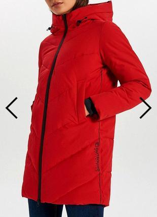 Новая куртка пальто пуховик, cropp