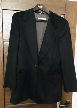 Пиджак кашемир max mara
