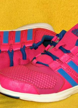 Кроссовки adidas ortholite р. 35