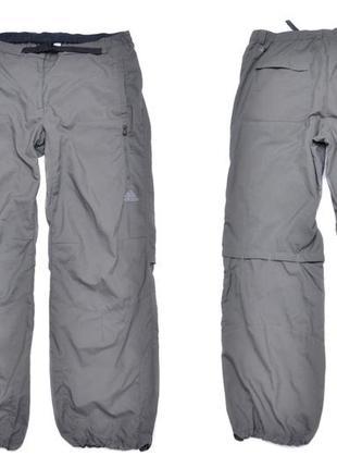 #розвантажуюсь женские штаны adidas clima lite. размер 16