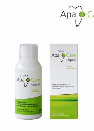 Ополаскиватель для полости рта apa care
