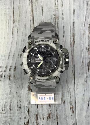 Спортивний наручний годинник
