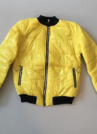 Куртка весна/осінь 550грн