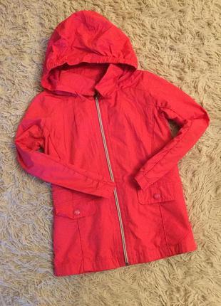 Плашч куртка ветровка